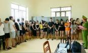 Ninh Bình: Phát hiện 22 nam thanh, nữ tú dương tính với chất ma tuý trong khách sạn Tràng An International