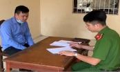 Hưng Yên: Bắt giữ đối tượng làm giả nhiều loại giấy tờ