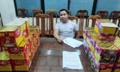 Lạng Sơn: Bắt quả tang đối tượng buôn bán pháo nổ