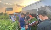 Thông tin mới nhất về vụ tài xế ô tô đâm tử vong cảnh sát cơ động ở Bắc Giang