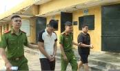 Hưng Yên: Bắt quả tang 2 đối tượng mua bán ma túy trái phép