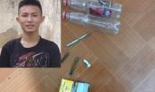 Thanh Hoá: Bắt giữ nhóm thanh niên thuê phòng trọ để tổ chức sử dụng ma túy
