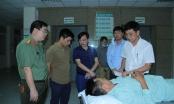 Lào Cai: Truy bắt đối tượng mua bán ma túy, hai công an bị đâm trọng thương