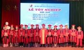 Học viện Y dược học cổ truyền Việt Nam tổ chức lễ tốt nghiệp và trao bằng Tiến sỹ, Thạc sỹ