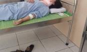 Hà Nội: Nữ sinh lớp 8 bị bạn đánh chấn thương cột sống