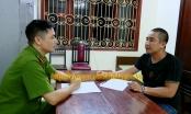 Ninh Bình: Bắt đối tượng mua bán trái phép ma tuý cộm cán