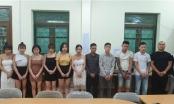 Lào Cai: Bắt giữ đối tượng đang phê ma tuý tại quán karaoke A88