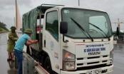 Quảng Ninh: Cấm xe máy qua cầu Bãi Cháy do ảnh hưởng bão số 7