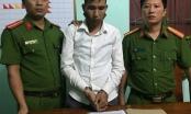 Quảng Bình: Bắt giữ đối tượng tiền án, tiền sự trộm cắp tài sản của người dân