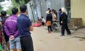 Bắc Giang: Chồng cũ cầm dao chém vợ trọng thương, tình địch tử vong ở nhà trọ rồi bỏ trốn