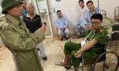 Quảng Bình: Bắt đối tượng ngáo đá chém đứt gân cánh tay một Phó trưởng công an phường
