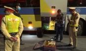 Lạng Sơn: Bắt giữ đối tượng vận chuyển 25kg pháo nổ trái phép
