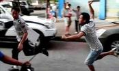 Hà Nam: Giải quyết vụ ẩu đả, một Thượng úy công an hi sinh