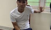 Đạo chích đột nhập vào cửa hàng lấy trộm 80 điện thoại di động ở Quảng Bình