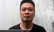 Hà Nội: Bắt nam thanh niên nổ là cảnh sát hình sự để lừa tiền phụ nữ