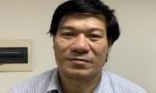 Cựu Giám đốc CDC Hà Nội chủ mưu vụ nâng giá máy xét nghiệm Covid-19 chuẩn bị hầu toà