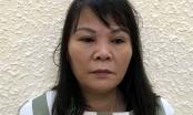 Người phụ nữ tiếp tục trộm cắp tài sản dù sở hữu 13 tiền án, tiền sự