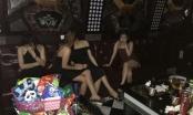 Hải Phòng: Nhóm thanh niên tổ chức tiệc ma tuý trong quán karaoke