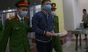 Hình ảnh ông Đinh La Thăng, Trịnh Xuân Thanh hầu tòa trong đại án Ethanol Phú Thọ