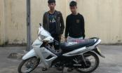 Thanh Hoá: Bắt giữ 3 vụ, 5 đối tượng trộm cắp, cướp giật tài sản