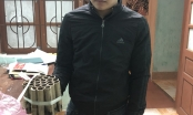 Quảng Bình: Bắt giữ 10X nổ pháo hoa trái phép