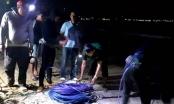 Bình Thuận: Hai du khách tử vong do đuối nước khi tắm biển