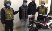 Hải Phòng: Cảnh sát Cơ động bắt giữ đối tượng tàng trữ trái phép chất ma tuý