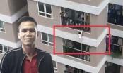 Chủ tịch Hà Nội tặng bằng khen người hùng cứu bé gái rơi từ tầng 13 chung cư