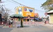 Hải Phòng: Phát hiện 3 người trốn chốt kiểm dịch Covid-19 để tìm quán hát karaoke