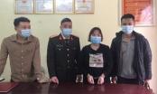 Lạng Sơn: Bắt giữ nữ quái bị truy nã về tội đánh bạc
