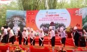 Khởi công Đền thờ Liệt sĩ hơn 100 tỉ đồng tại Chiến trường Điện Biên Phủ