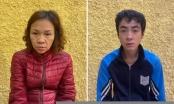 Hà Nội: Bắt giữ 2 mẹ con khoác 18 tiền án, tiền sự vẫn rủ nhau đi cướp tài sản