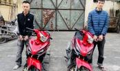 Thanh Hoá: Bắt tạm giam 2 đối tượng sử dụng hàng nóng bắn vào nhà người khác để trả thù