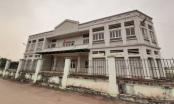 Bắc Từ Liêm - Hà Nội: Bỏ nhiều tỷ đồng xây dựng chợ Phúc Lý rồi... bỏ hoang!