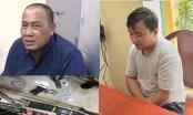 Bắt giữ hai 2 đối tượng ma túy,thu giữ nhiều vũ khí nguy hiểm ở Thanh Hoá