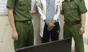 Thanh Hoá: Bắt giữ con nghiện trộm cắp ti vi chỉ sau 3h gây án