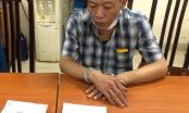Hà Nội: Bắt giữ đối tượng mua bán trái phép số lượng lớn ma túy