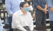 Cựu Bộ trưởng Vũ Huy Hoàng bị đề nghị 10-11 năm tù