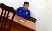 CSGT Hà Nội cùng người dân tóm gọn đối tượng cướp điện thoại trên phố