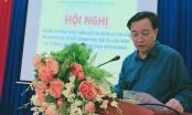 Kỷ luật cảnh cáo Giám đốc Trung tâm Y tế TP Yên Bái