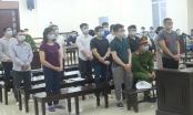 Tuyên án vụ Nhật Cường: Toà kiến nghị khẩn trương truy bắt ông chủ Bùi Quang Huy