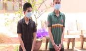Thanh Hoá: Bắt giữ 2 đối tượng chuyên lừa đảo và trộm cắp xe máy