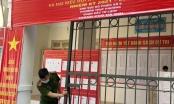 Triển khai đồng bộ các giải pháp bảo đảm an ninh, an toàn ngày hội bầu cử