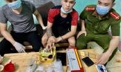 Bắt đối tượng ma tuý cộm cán ở Thanh Hoá