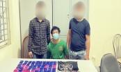 Sơn La: Bắt giữ 1 đối tượng thu gần 12.000 viên ma túy tổng hợp