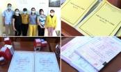 Thanh Hóa: Bắt nhóm đối tượng lập công ty 'ma' mua bán hóa đơn hàng trăm tỉ đồng