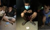 Liên tiếp bắt các đối tượng tàng trữ trái phép chất ma túy ở Quảng Bình