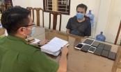 Quảng Bình: Bắt siêu trộm gây ra hàng loạt vụ trộm cắp tài sản