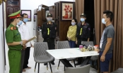 Triệt phá đường dây lô đề siêu khủng ở Quảng Bình