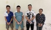 Thanh Hoá: Triệt phá đường dây đánh bạc dưới hình thức mua bán lô đề với số lượng lớn